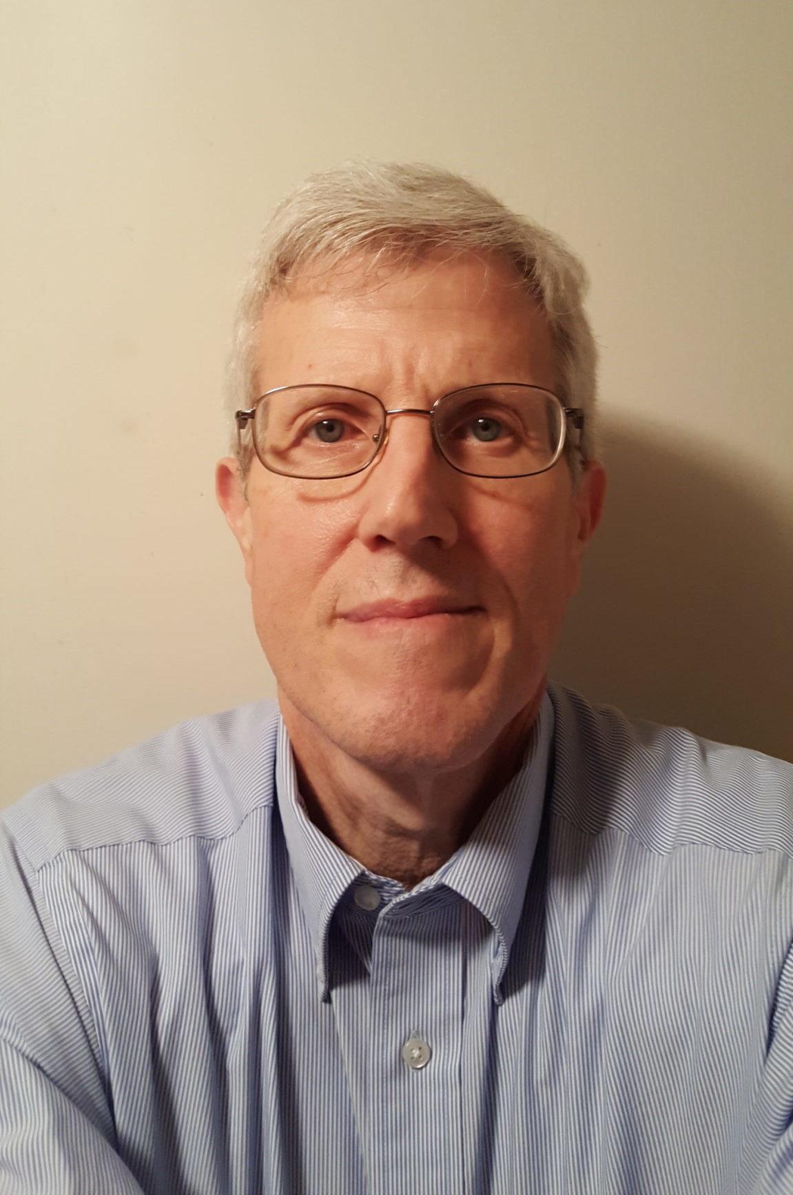 Jim Pratte