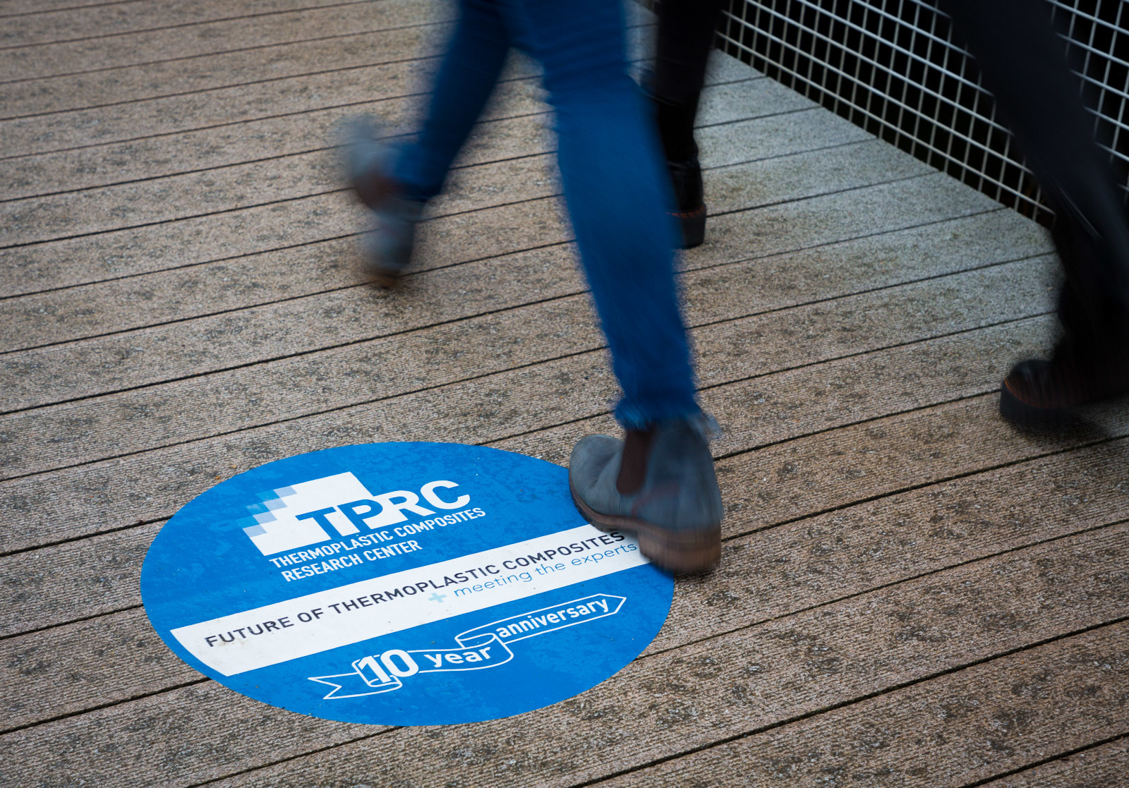 TPRC Conference 1