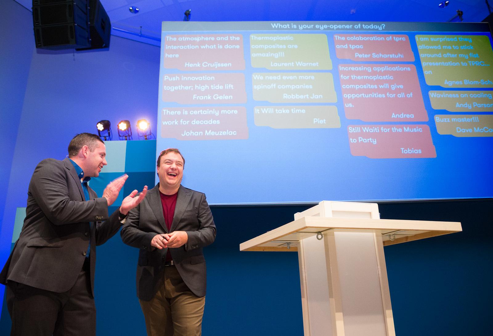 TPRC Conference 8