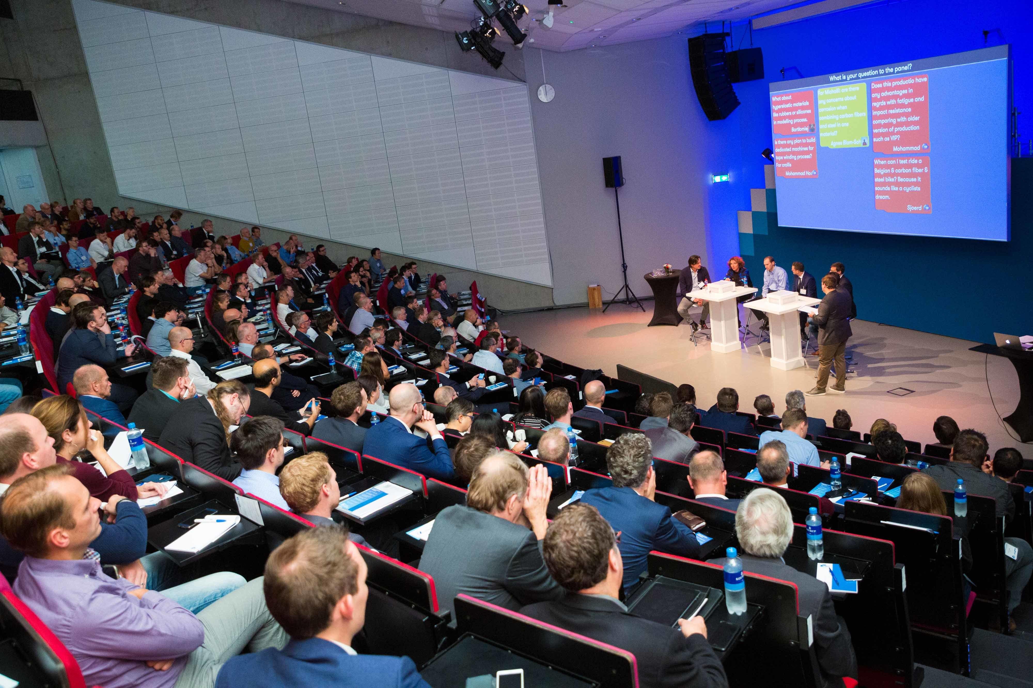 TPRC Conference 7